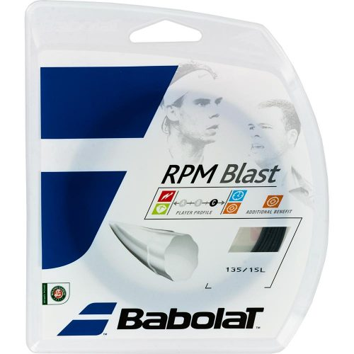 Babolat RPM Blast 15L: Babolat Tennis String Packages