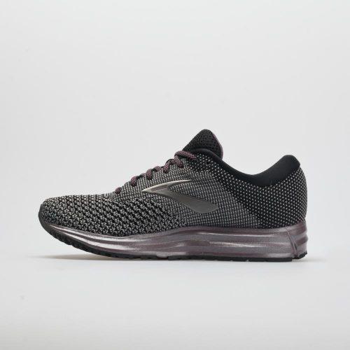 Brooks Revel 2: Brooks Women's Running Shoes Black/Grey/Artic Dusk