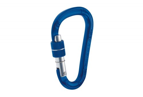 CAMP USA HMS Lock Carabiners - blue, one size