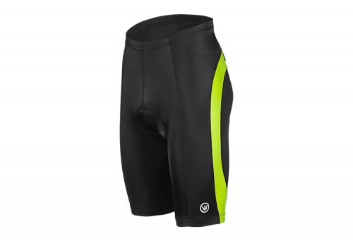 Canari Blade Gel Short - Men's - killer yellow, large