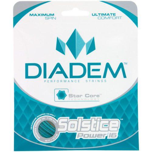 Diadem Solstice Power 16 1.30: Diadem Tennis String Packages