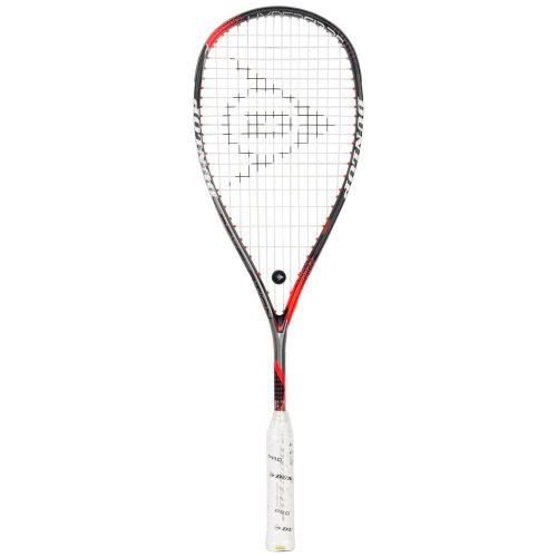 Dunlop Hyperfibre+ Revelation Pro Lite: Dunlop Squash Racquets