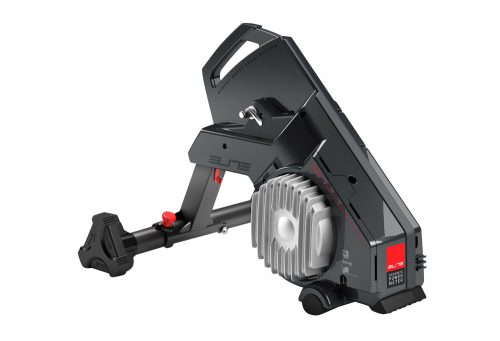 Elite Kura Direct Drive Trainer - black, one size