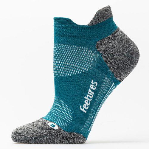 Feetures Elite Light Cushion No Show Tab Socks Fall 2018: Feetures Socks