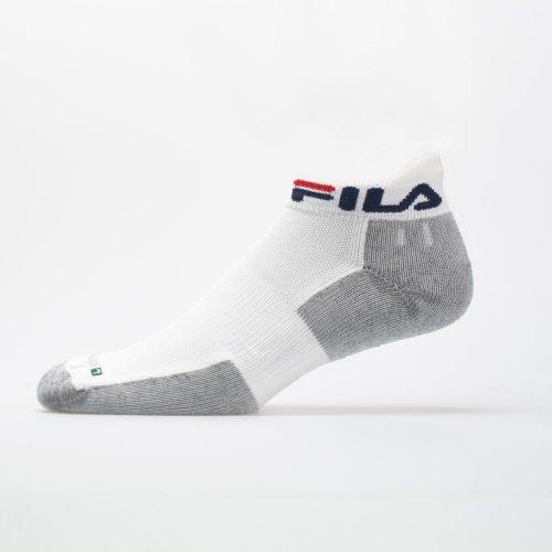 Fila Drymax Low Cut Socks: Fila Socks