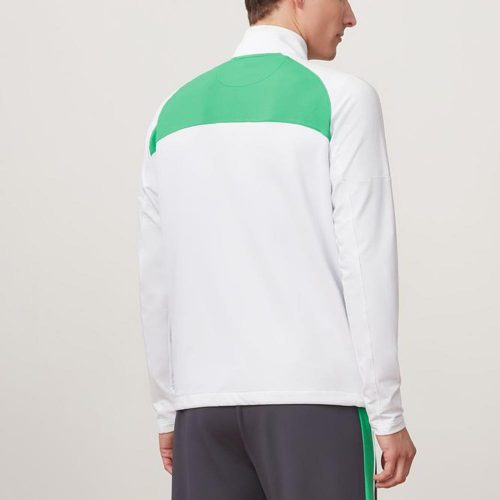 Fila Legends Jacket Fall 2018: Fila Men's Tennis Apparel