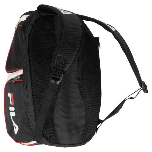 Fila Tennis BackPack Navy/Red/White: Fila Tennis Bags