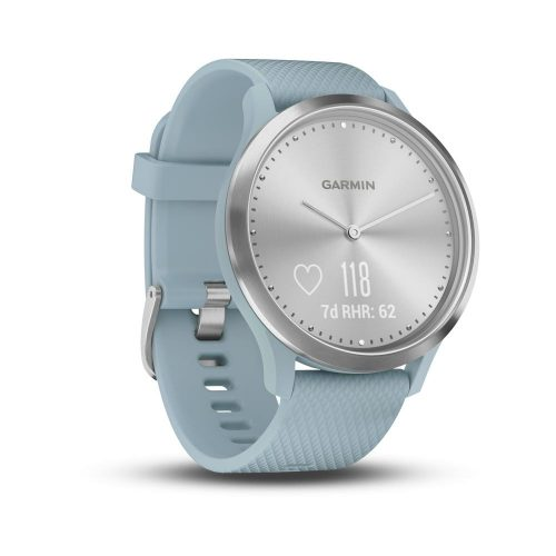Garmin vivomove HR Sport: Garmin Heart Rate Monitors