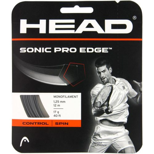 HEAD Sonic Pro Edge 17: HEAD Tennis String Packages