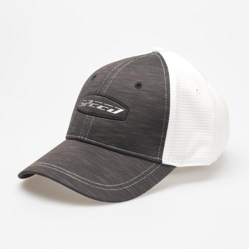 HEAD Speed Hat Black/White: HEAD Caps & Visors
