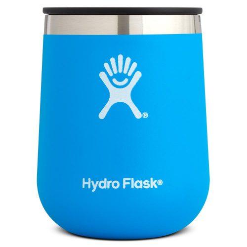 Hydro Flask 10oz Wine Tumbler: Hydro Flask Hydration Belts & Water Bottles