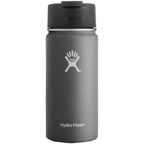 Hydro Flask 16oz Wide Mouth Bottle: Hydro Flask Hydration Belts & Water Bottles