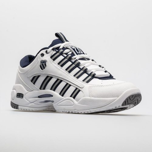 K-Swiss Ultrascendor: K-Swiss Men's Tennis Shoes