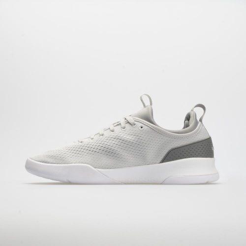 Lacoste LT Spirit 2.0: LACOSTE Men's Tennis Shoes Light/Grey/Silver