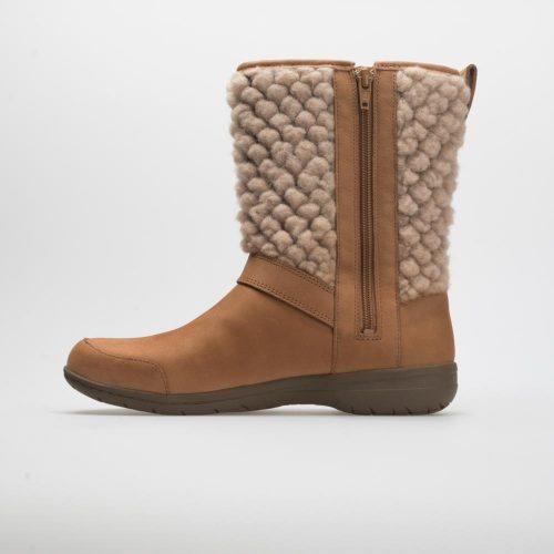 Merrell Encore Kassie Tall Wool: Merrell Women's Walking Shoes Natural Tan