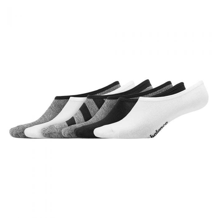 New Balance Ultra Low No Show Socks 6 Pack: New Balance Socks