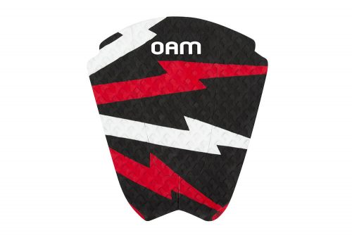 OAM Taylor Knox Pad - red, one size