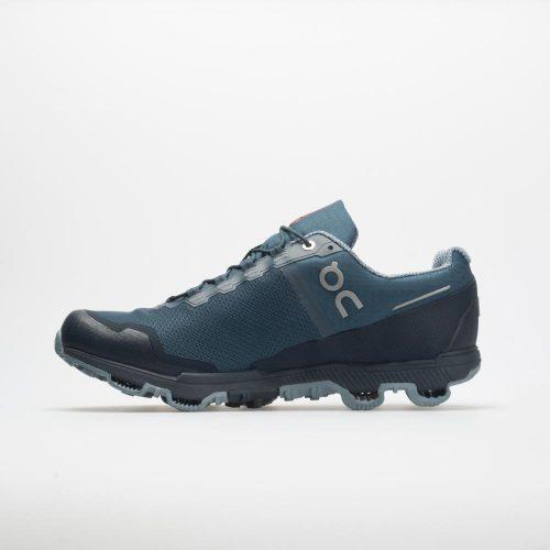 On Cloudventure Waterproof: On Running Men's Running Shoes Storm/Wash