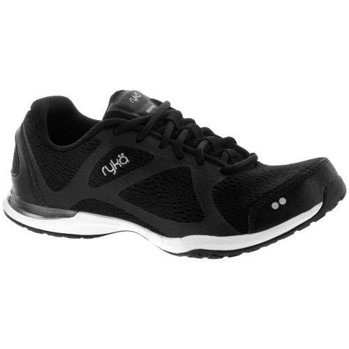 Ryka Grafik: ryka Women's Training Shoes Black
