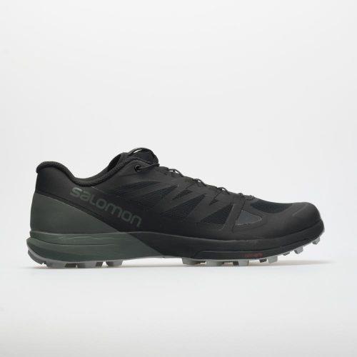 Salomon Sense Pro 3: Salomon Men's Running Shoes Black/Urban Chic/Monument