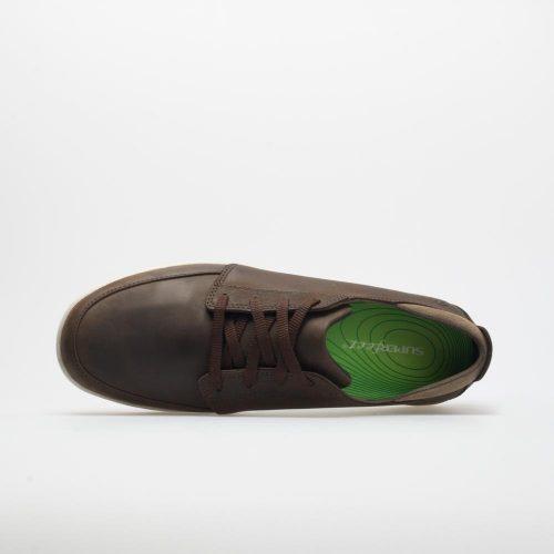 Superfeet Howard: Superfeet Men's Walking Shoes Chocolate Brown