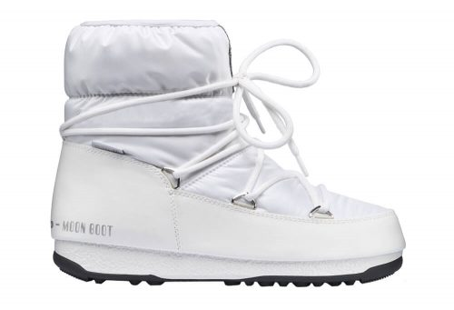 Tecnica Nylon Low WE Boots - Women's - white, eu 42