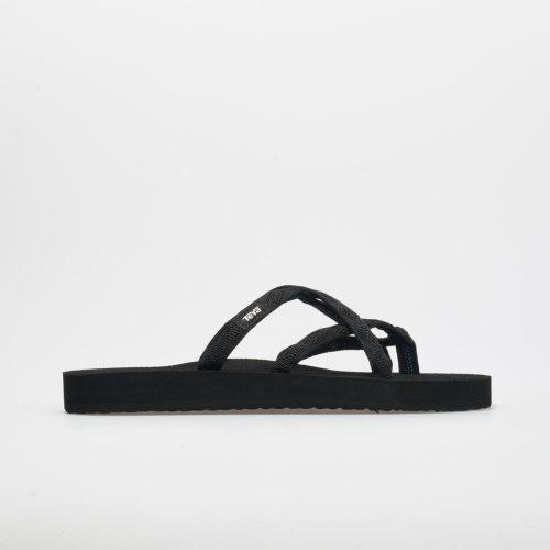 Teva Olowahu: Teva Women's Sandals & Slides Mix B Black on Black