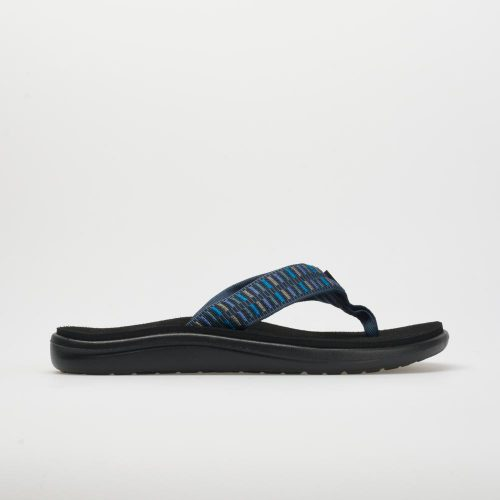 Teva Voya Flip: Teva Men's Sandals & Slides Cole Insignia Blue