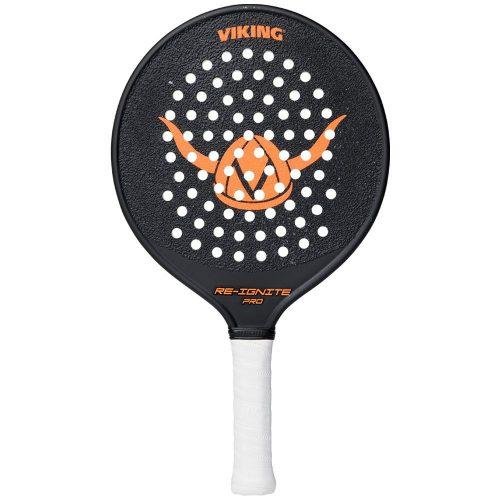 Viking Re-Ignite Pro 2018: Viking Platform Tennis Paddles