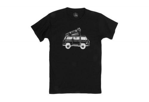 Wilder & Sons Vanagone T-Shirt - Men's - black, x-large