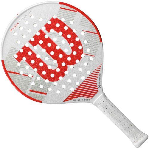 Wilson Steam Lite Countervail: Wilson Platform Tennis Paddles