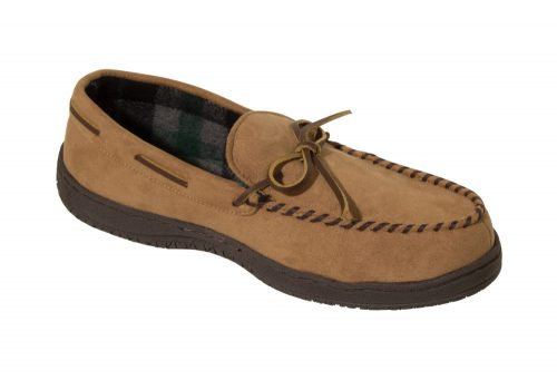 Woolrich Potter County Slippers - Men's - chicory, 12