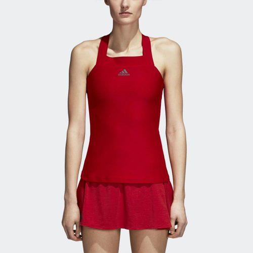 adidas Barricade US Open Tank: adidas Women's Tennis Apparel