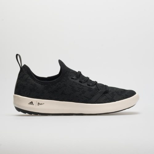 adidas Terrex CC Boat Parley: adidas Terrex Men's Walking Shoes Black/Carbon/Chalk White