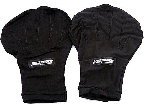 Aqua Jogger AP86 Web Pro Glove - Black