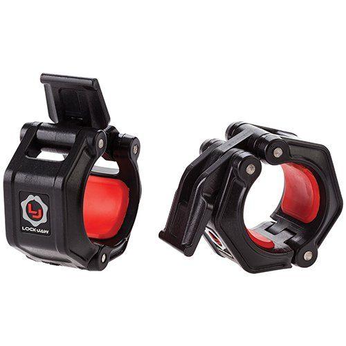 Avus Design 1379947 Lock-Jaw Olympic Collar Black