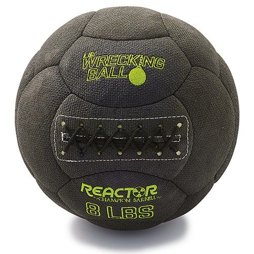 Exemplar Design 1388455 6 lbs 10 in. Lil Wrecking Ball