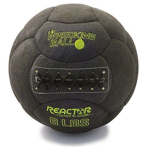 Exemplar Design 1388458 12 lbs 10 in. Lil Wrecking Ball