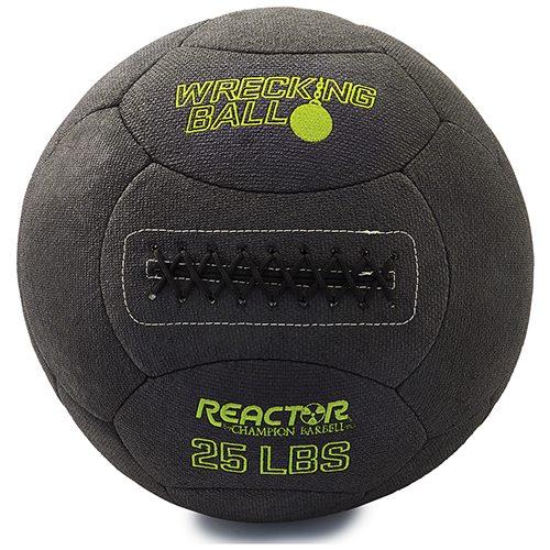 Exemplar Design 1388463 25 lbs 14 in. Wrecking Ball