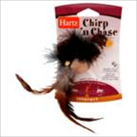 Hartz Just For Cat Toy Chirp & Chase