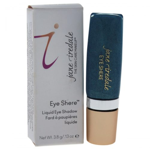 Jane Iredale W-C-12585 0.13 oz Eye Shere Liquid Eye Shadow for Women - Aqua Silk