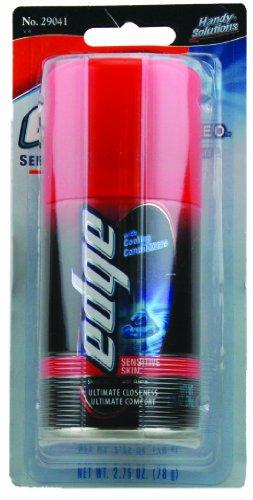 Merchandise 1866990 Edge Shave Gel 2.75 oz