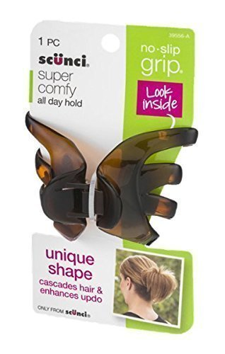 Merchandise 7263031 Scunci Flexible Headbands Pack of 2