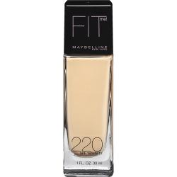 Merchandise 7723679 Maybelline New York Fit Me Foundation Classic Ivory
