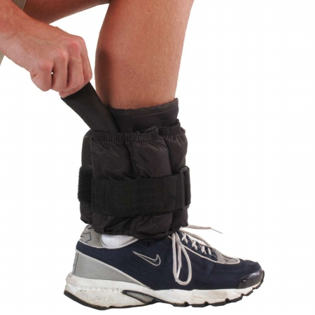 Power Systems 90582 Premium Ankle Weight - 10 lbs each