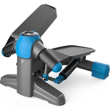 SereneLife SLXS6 Elliptical Fitness Stepper Exercise Machine