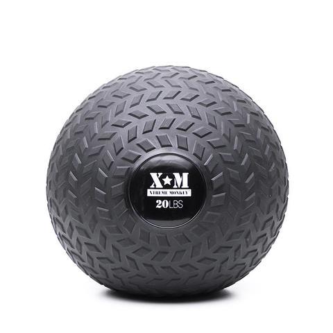 Xtreme Monkey XM-5361 30 cm Pro Slam Balls - Black